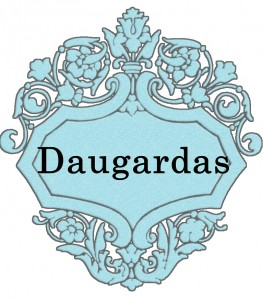 Daugardas
