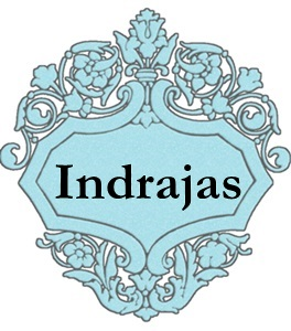 Indrajas