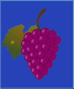 17 Mėnulio diena - Vynuogės