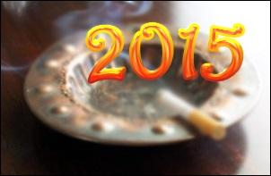 2015 metu dienos palankios atsikratyti priklausomybiu