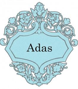 Vardas Adas