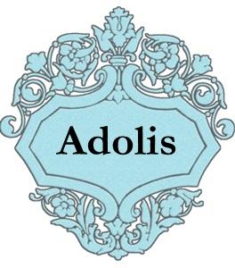 Adolis