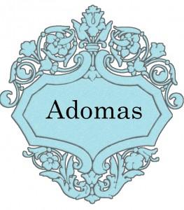 Adomas