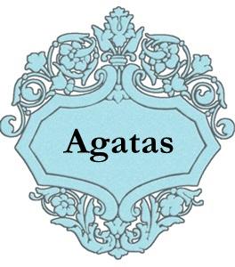 Agatas