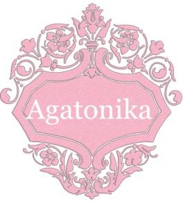 Agatonika