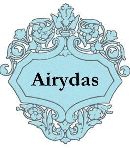 airydas