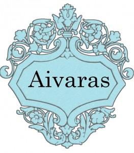 Vardas Aivaras