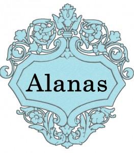 Vardas Alanas