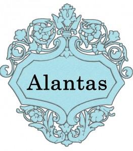 Vardas Alantas