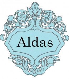 Vardas Aldas
