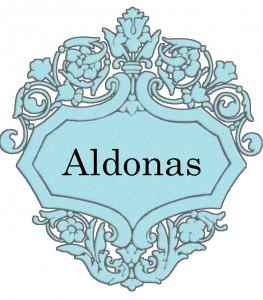 Vardas Aldonas