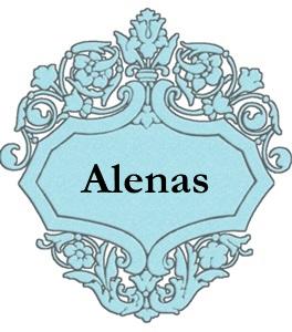 alenas