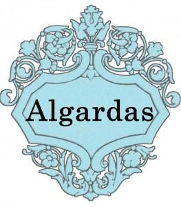 Algardas