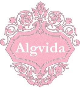 Algvida