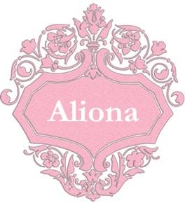 aliona