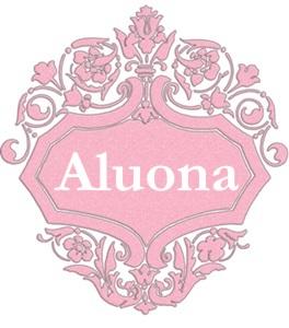 Aluona