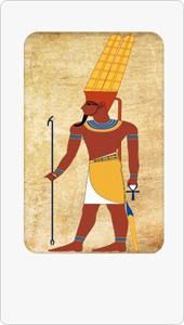 Dievas Amonas