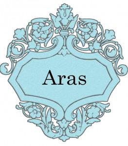 Vardas Aras