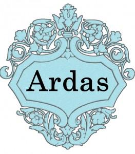 Ardas