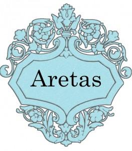 Vardas Aretas