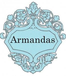 Vardas Armandas