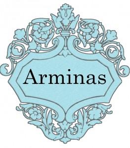 Vardas Arminas