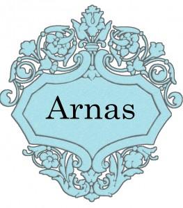 Vardas Arnas