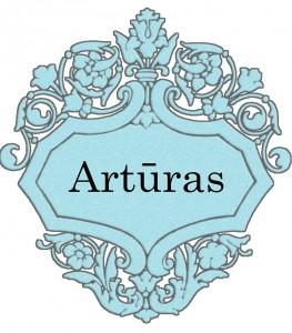 Vardas Artūras