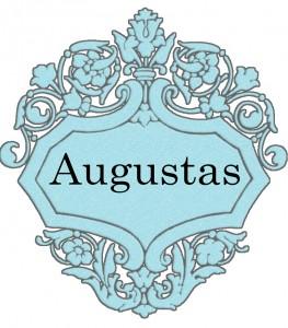 Vardas Augustas
