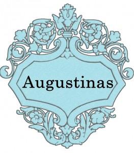 Vardas Augustinas
