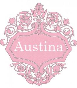 Vardas Austina