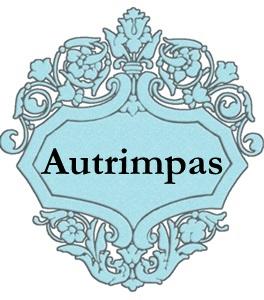 Autrimpas