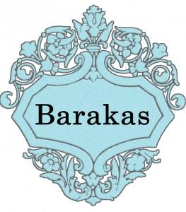 Barakas