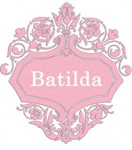 Batilda