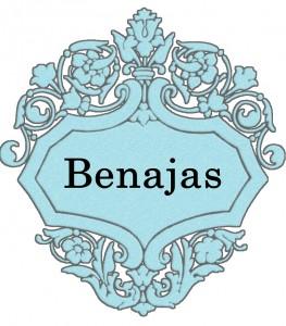 Benajas