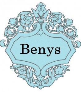 Benys