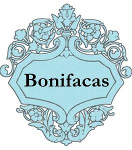 Bonifacas