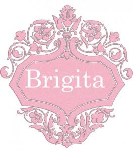 Vardas Brigita