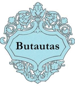 Butautas