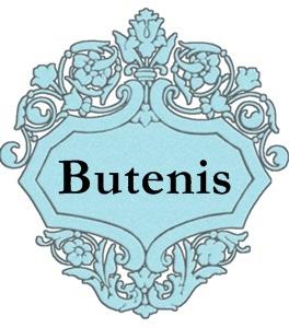 Butenis