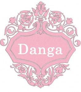 Vardas Danga
