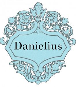 Vardas Danielius