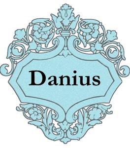 Danius