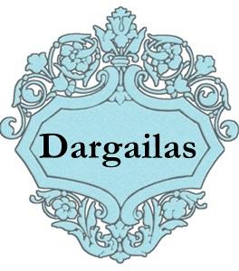 Dargailas