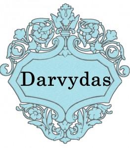 Vardas Darvydas