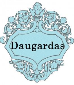 Daugardas