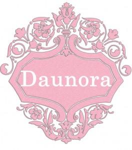 Vardas Daunora