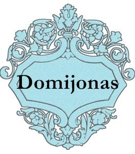 Domijonas