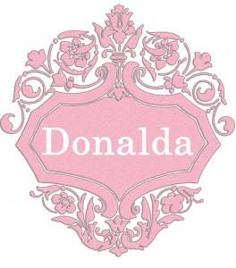 Vardas Donalda