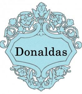 Vardas Donaldas
